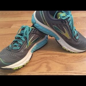 Brooks Shoes - Brooks Ghost 9 Running Shoe